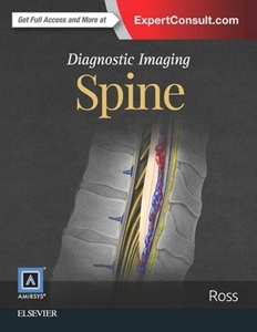 Diagnostic Imaging:Spine,3/e