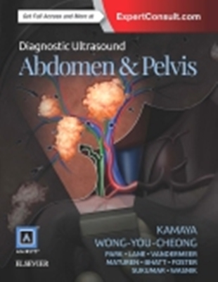 Diagnostic Ultrasound:Abdomen & Pelvis