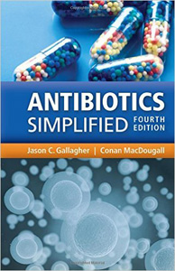 Antibiotics Simplified,4/e