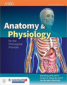 Anatomy & Physiology for the Prehospital Provider,2/e