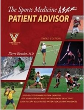 The Sports Medicine Patient Advisor,3/e
