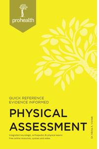 Physical Assessment,3/e