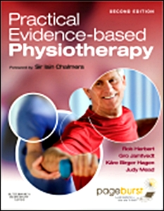 Practical Evidence-Based Physiotherapy,2/e