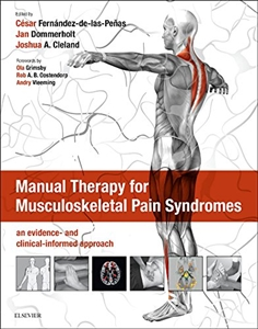 Manual Therapy for Musculoskeletal Pain Syndromes:an evidence- and clinical-informed approach