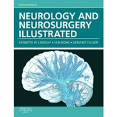 Neurology & Neurosurgery Illustrated,5/e(IE)