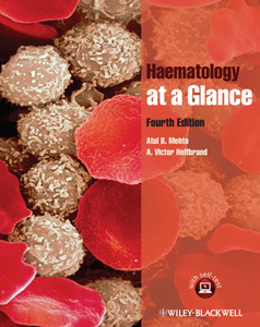 Haematology at a Glance,4/e