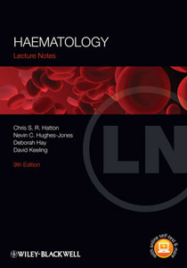 Lecture Notes: Haematology,9/e