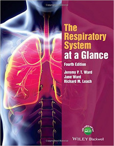 The Respiratory System at a Glance,4/e