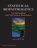 Statistical Bioinformatics: For Biomedical & Life Science Researchers