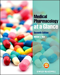 Medical Pharmacology at a Glance,7/e