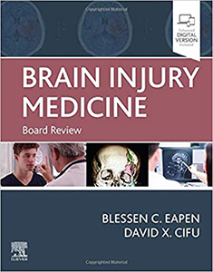 Brain Injury Medicine - Board Review