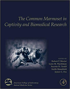 The Common Marmoset in Captivity and Biomedical Research