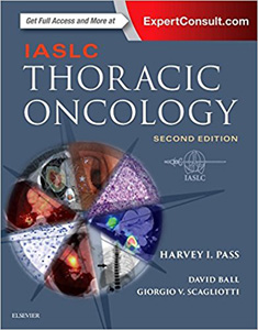 IASLC Thoracic Oncology,2/e