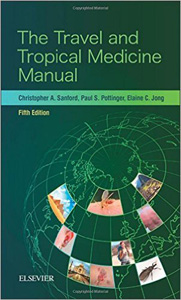 The Travel and Tropical Medicine Manual,5/e