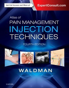 Atlas of Pain Management Injection Techniques, 4/e
