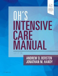 Oh's Intensive Care Manual 8e