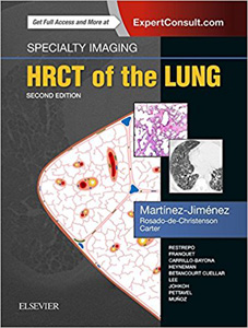 Specialty Imaging: HRCT of the Lung, 2/e