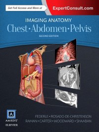 Imaging Anatomy: Chest, Abdomen, Pelvis, 2/e