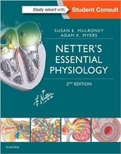 Netter's Essential Physiology,2/e