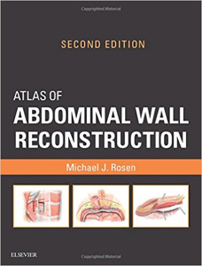 Atlas of Abdominal Wall Reconstruction, 2/e