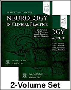 Bradley and Daroff's Neurology in Clinical Practice 8e (2Vols)