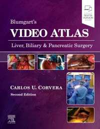 Blumgart's Video Atlas: Liver, Biliary and Pancreatic Surgery 2e