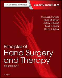 Principles of Hand Surgery and Therapy, 3/e
