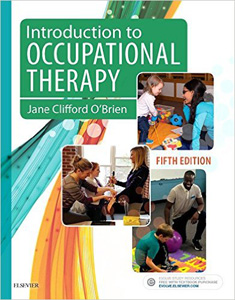 Introduction to Occupational Therapy,5/e