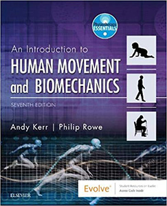 An Introduction to Human Movement and Biomechanics 7e