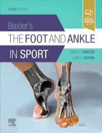Baxter's The Foot And Ankle In Sport 3e
