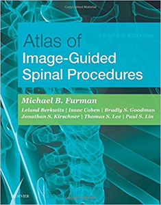 Atlas of Image-Guided Spinal Procedures,2/e