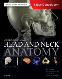 McMinn's Color Atlas of Head and Neck Anatomy, 5/e