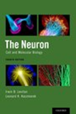The Neuron:Cell and Molecular Biology,4/e
