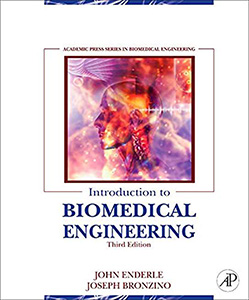 Introduction to Biomedical Engineering,3/e