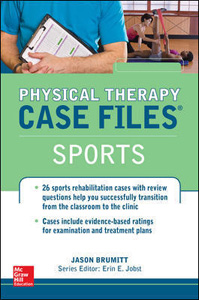 Physical Therapy Case Files:Sports(IE)