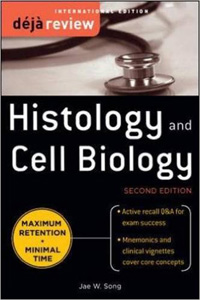 Deja Review Histology & Cell Biology,2/e(IE)