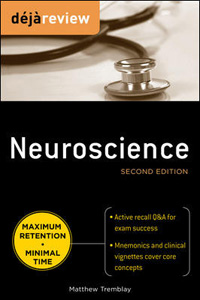Deja Review Neuroscience,2/e(IE)