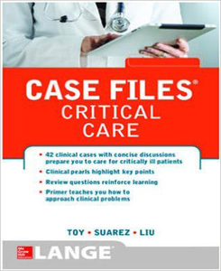 Case Files:Critical Care(IE)