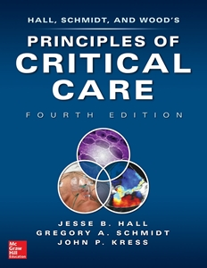 Principles of Critical Care,4/e
