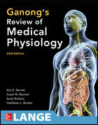 Ganong's Review of Medical Physiology,25/e(IE)