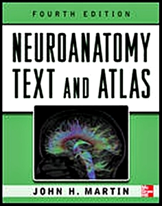 Neuroanatomy,4/e:Text & Atlas