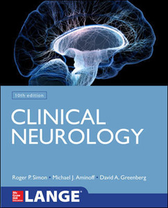 Lange Clinical Neurology,10/e