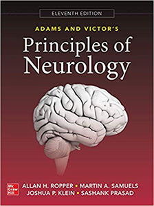 Adams and Victor's Principles of Neurology 11e