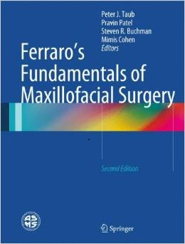 Ferraro's Fundamentals of Maxillofacial Surgery,2/e