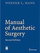 Manual of Aesthetic Surgery,2/e