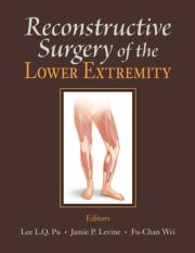 Reconstructive Surgery of the Lower Extremity(2Vols)