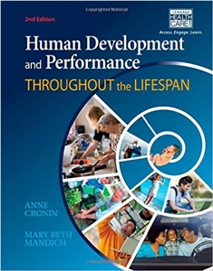 Human Development & Performance Throughout the Lifespan,2/e