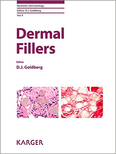 Dermal Fillers (Aesthetic Dermatology, Vol. 4)