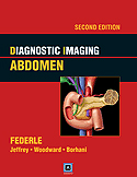 Diagnostic Imaging:Abdomen,2/e