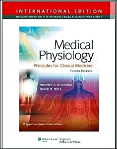 Medical Physiology,4/e(IE): Principles for Clinical Medicine